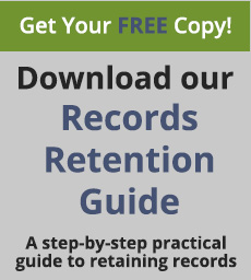 Records Retention Guide