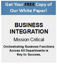 Business Integration: Mission Critical